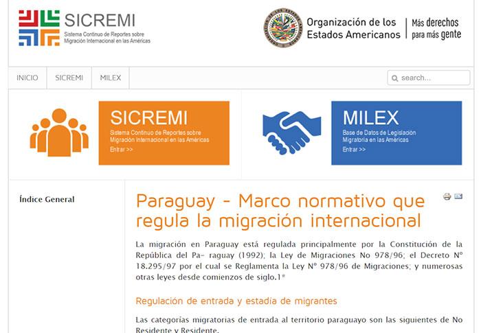 巴拉圭入籍移民法案详解!