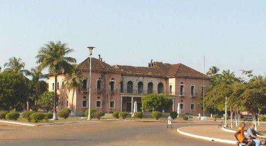 几内亚比绍护照,子女入读国际学校的最佳选择