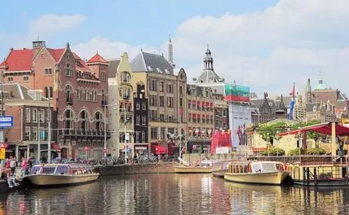 荷兰移民,来了解荷兰的大学情况