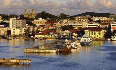 安移民移民,安提瓜商务旅行业正在蓬勃发展!