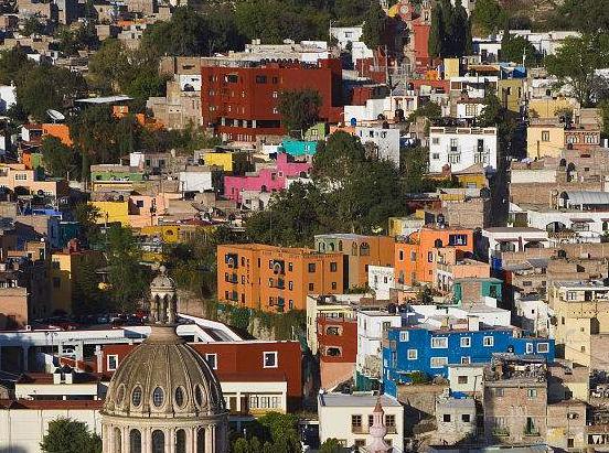 墨西哥移民的8大优势