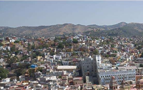 墨西哥移民为何一跃成为了移民者们都追捧的新宠?