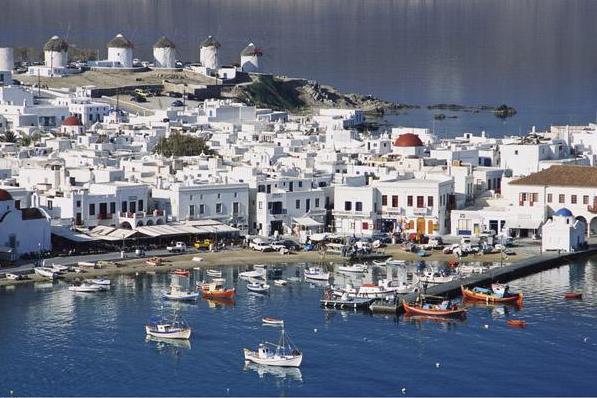 希腊买房移民如此火热,现在来投资会不会晚了?