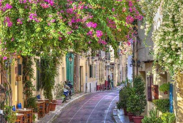 希腊移民:如何选择买房区域?
