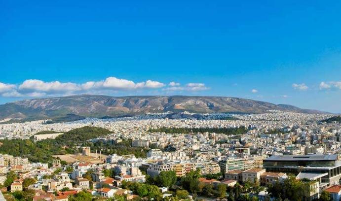 移民希腊,竟然有这么多买房移民优势!