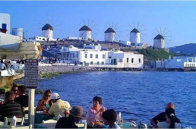 希腊移民:希腊房价怎么样?25万欧能买几套房?