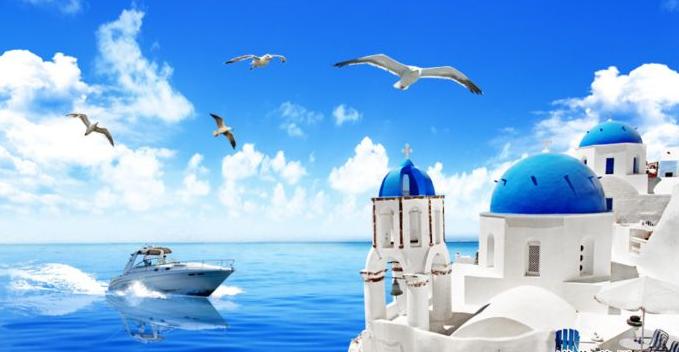 希腊移民:希腊买房好在哪里?为什么那么多人去希腊买房?