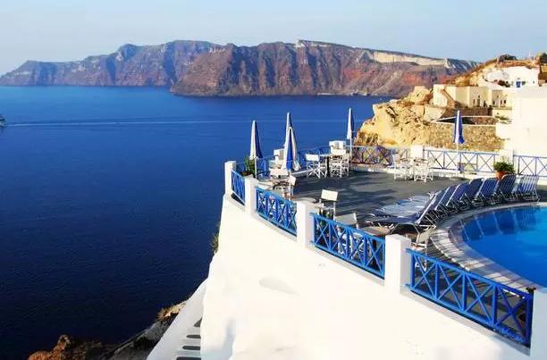 希腊移民:希腊到底有什么魅力吸引这么多人移民?