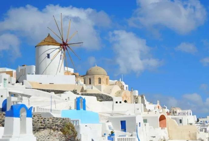 希腊移民:2018年希腊移民好办理吗?