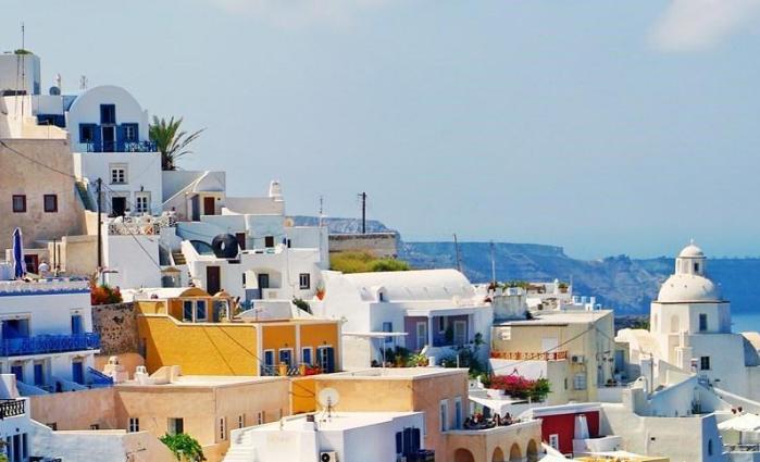 希腊买房移民:希腊房价三连涨&新物业税法来袭