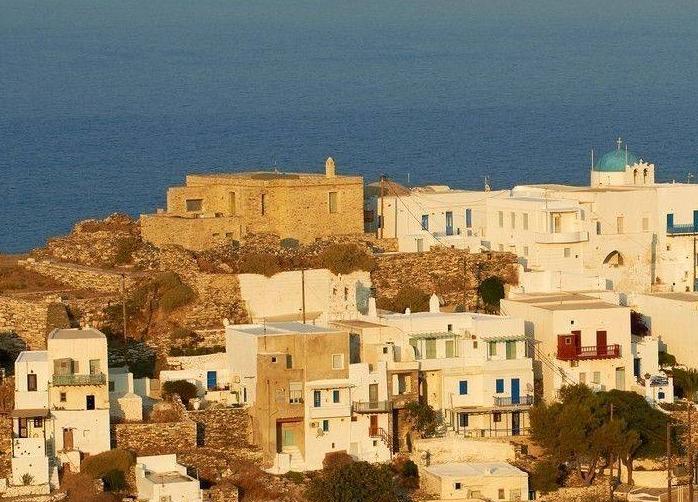 2018希腊移民为何如此抢手?