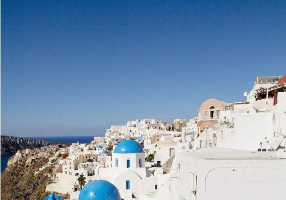 用几组关键词来讲解:为何希腊买房移民如此火爆?