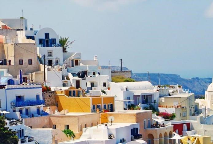 希腊移民的申请条件和优势