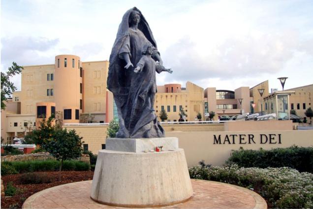 移民马耳他怎么使用医疗保险?