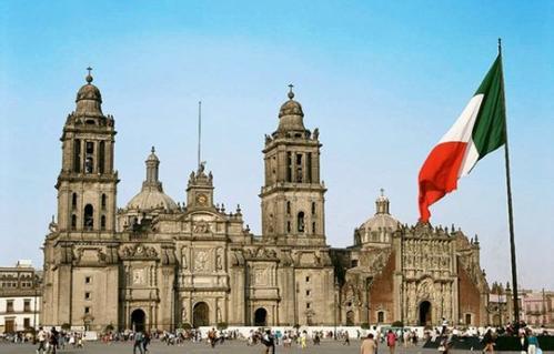 墨西哥护照到底有多好用?