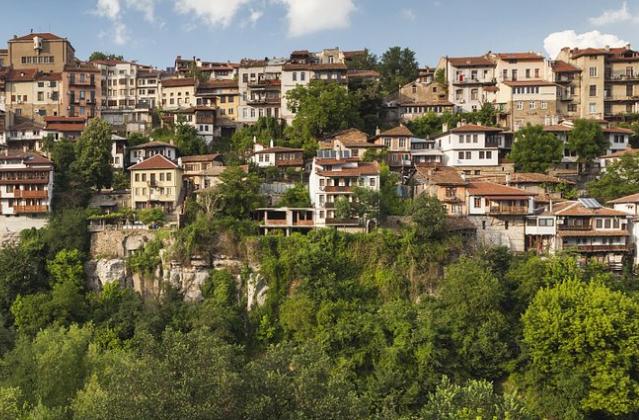 聊聊保加利亚最火热的移民生活城市-索菲亚