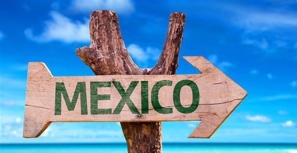 墨西哥那破地方为什么有不少人愿意花钱买他的护照?