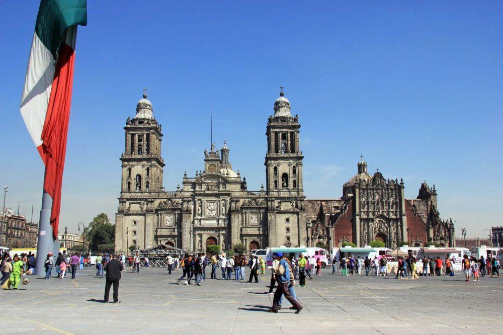 墨西哥最安全城市盘点