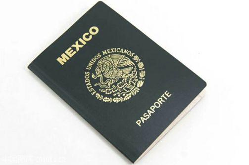 为什么需要一本墨西哥护照?