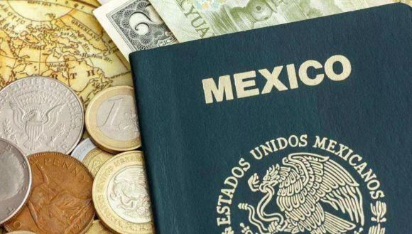 关于墨西哥护照,你想知道的都在这里