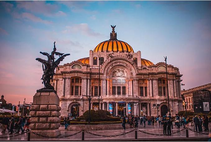 墨西哥护照那些不为人知的附加值