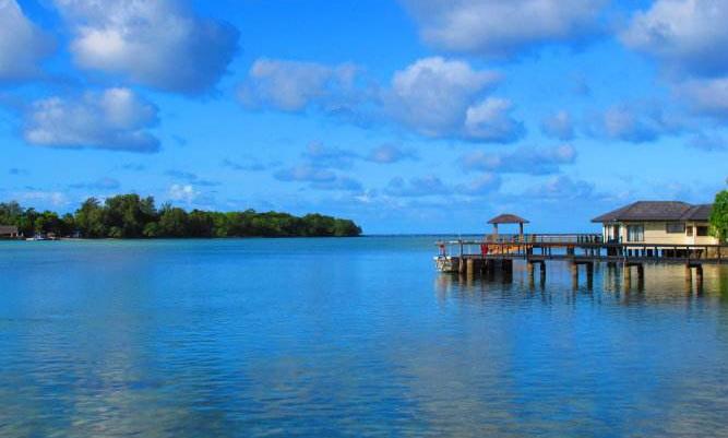 瓦努阿图移民项目成为了海外投资、移民者的新宠!