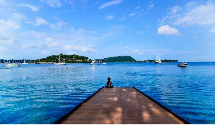 拥有瓦努阿图护照,助你轻松实现澳洲签证!