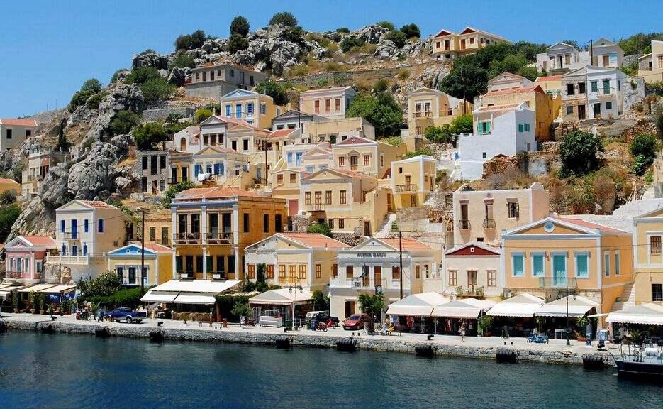 希腊移民到底都有哪些好?