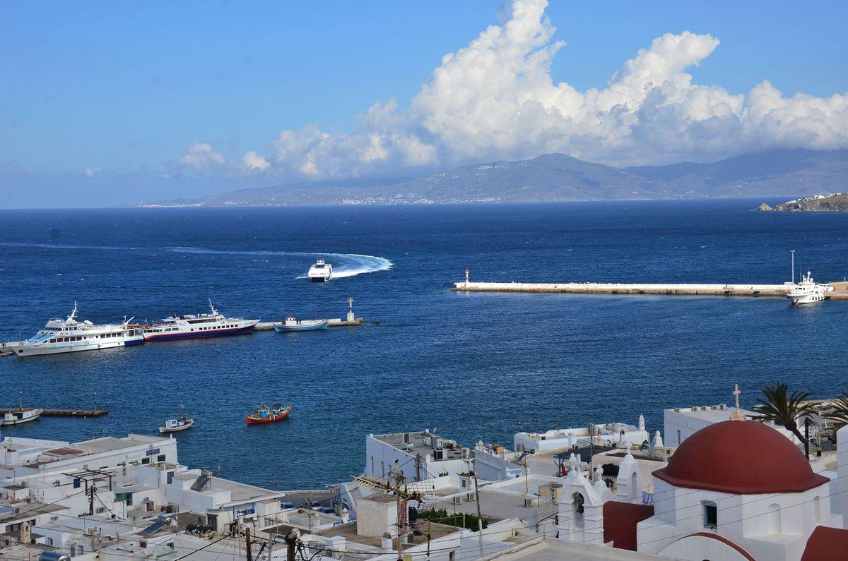 为什么说希腊移民性价比如此之高?