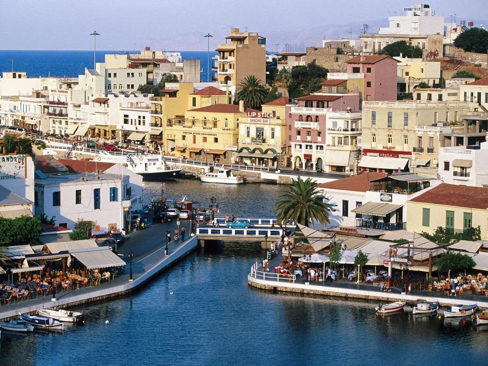 希腊移民可以体验哪些悠闲的生活方式