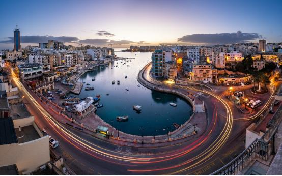 一起走进轻资产移民的代表国家——马耳他生活的点滴!