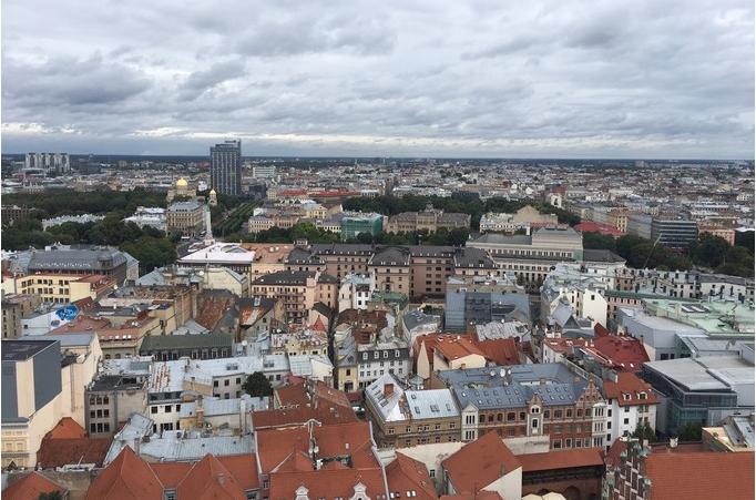 只需25万欧全家移民拉脱维亚