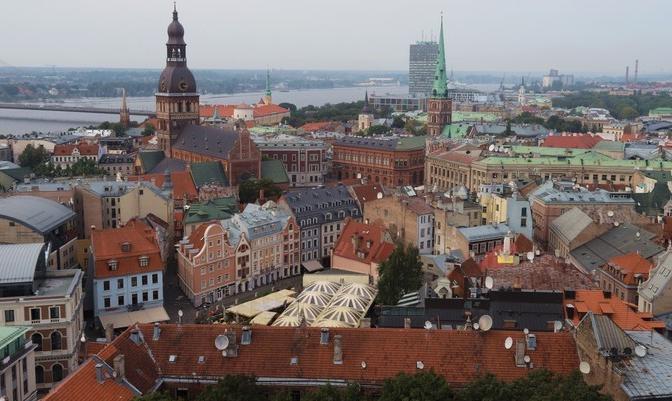 拉脱维亚快速移民:免签全球160个国家
