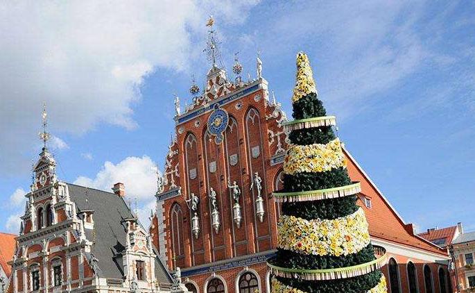 拉脱维亚移民后,当地的生活成本和质量情况?