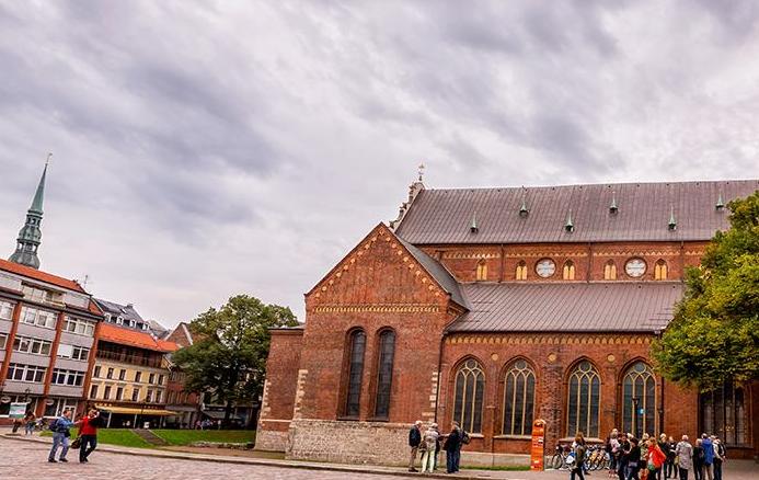 拉脱维亚移民,这个国家交通概况如何?