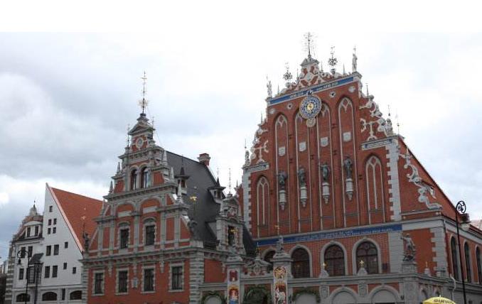 拉脱维亚移民,这个国家宗教文化如何?