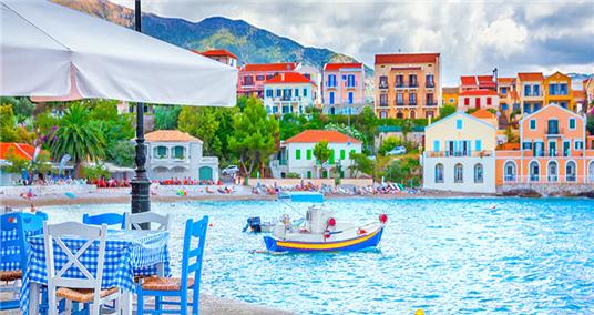 移民希腊哪个城市购置房产最好?