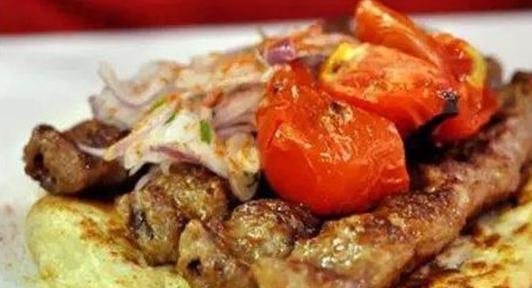 希腊美食有哪些?希腊的海鲜好吃吗?