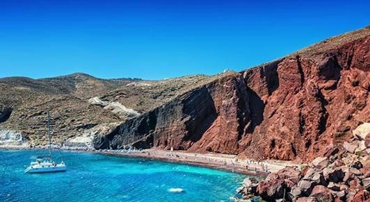 【移民希腊后,这五大岛屿助你开启轻松自由行!】图1