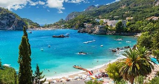 【移民希腊后,这五大岛屿助你开启轻松自由行!】图2