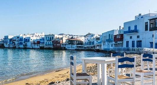 【移民希腊后,这五大岛屿助你开启轻松自由行!】图3