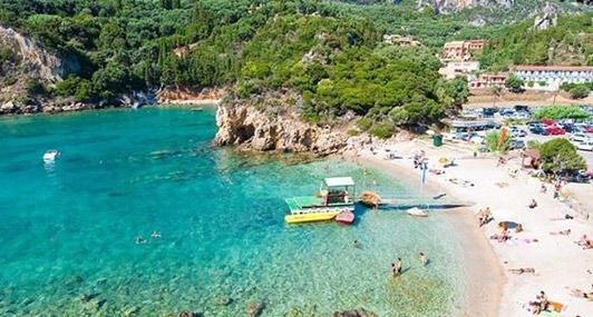 【移民希腊后,这五大岛屿助你开启轻松自由行!】图4