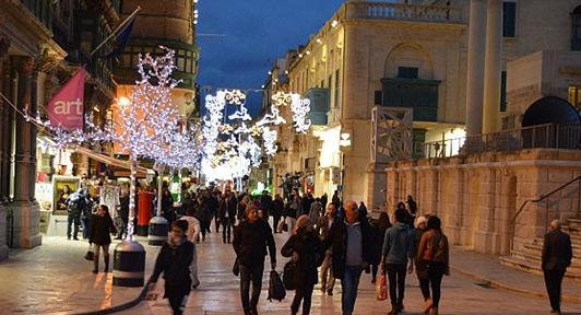 马耳他华人多吗?马耳他当地长居的外国人多吗?