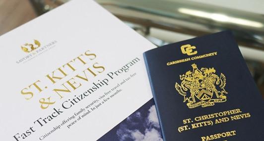 圣基茨护照未来还能免签欧盟吗?