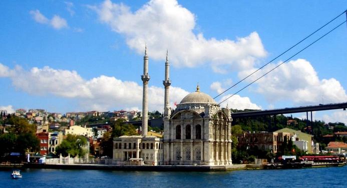 聊聊关于土耳其护照项目