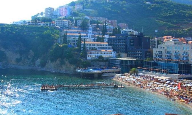 黑山移民:体验黑山与世隔绝的浪漫