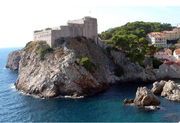 黑山移民:旅游业为黑山经济重要支柱
