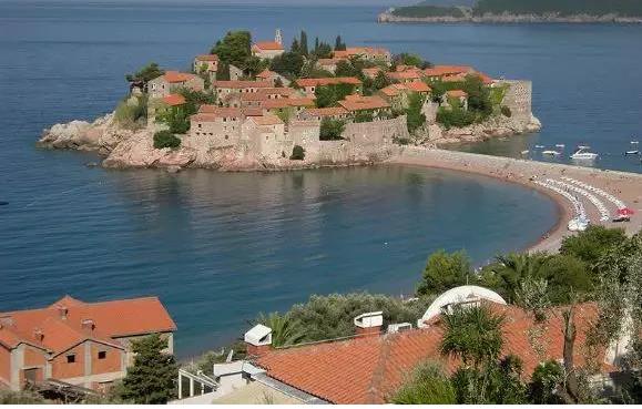 黑山移民:黑山旅游这十件事情一定要去体验!
