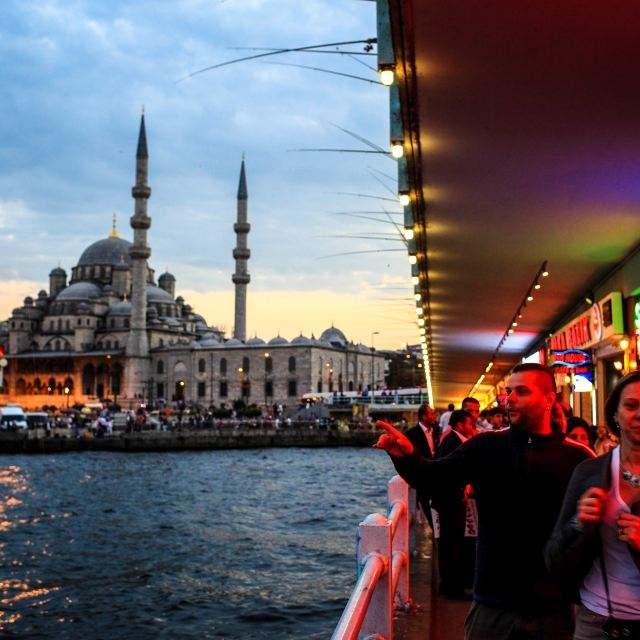 土耳其伊斯坦布尔物价怎么样?