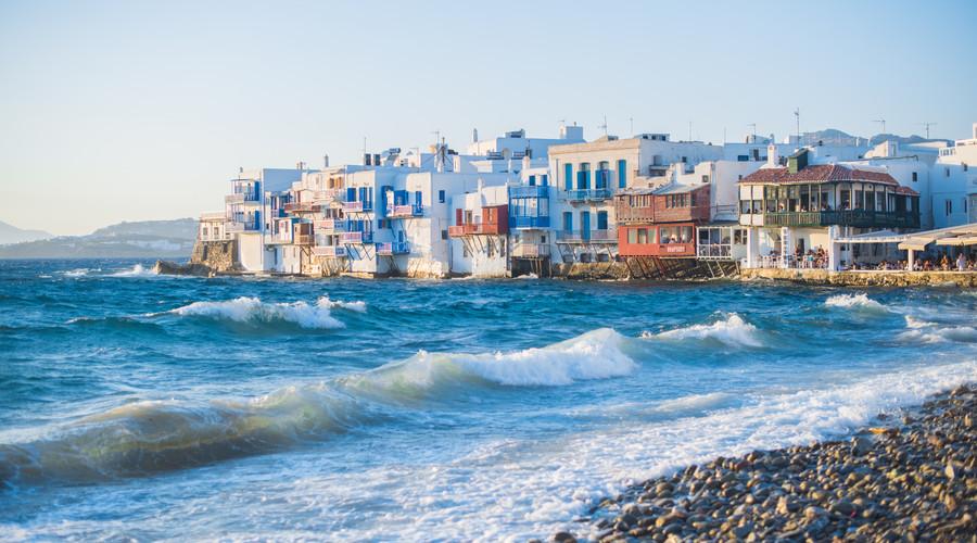 哪些人适合移民希腊?如何申请希腊移民?